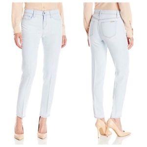 NWT Joe's Jeans Billie Ankle Slim Boyfriend Light